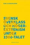 Omslag beskuren Svensk överklass